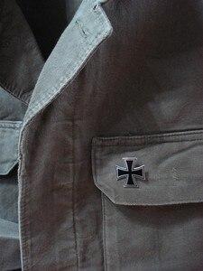 Image 2 - German Iron Cross Pin Badge