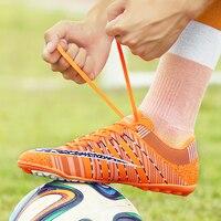 남자 잔디 축구화 실내 클리트 superfly 풋살 축구화 운동화 chaussure de foot boots crampon football original|축구화|   -