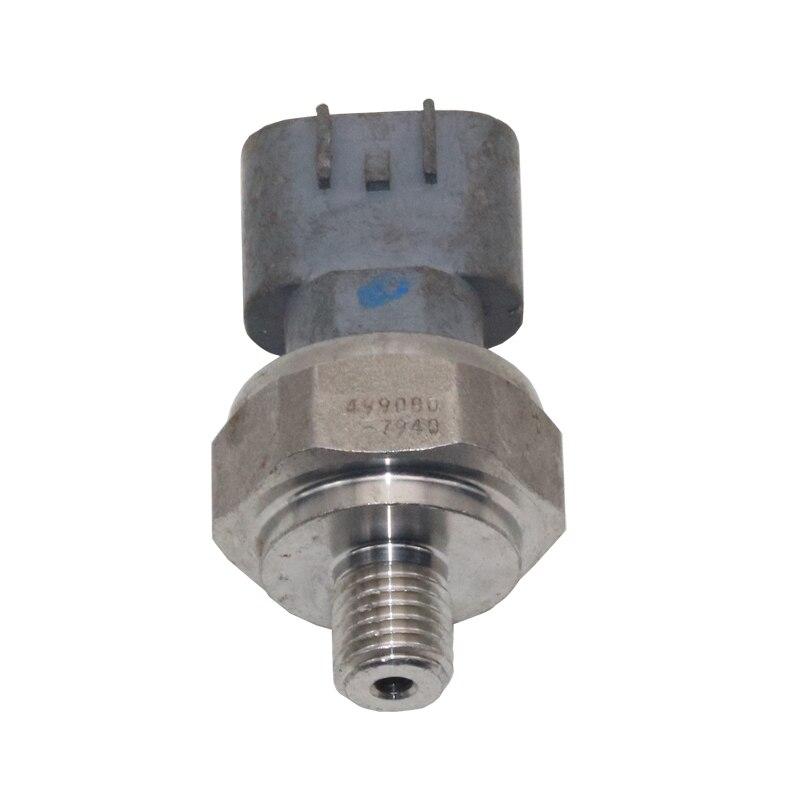 Commutateur de capteur de pression d'huile d'origine OEM 499000-7940 pour Toyota