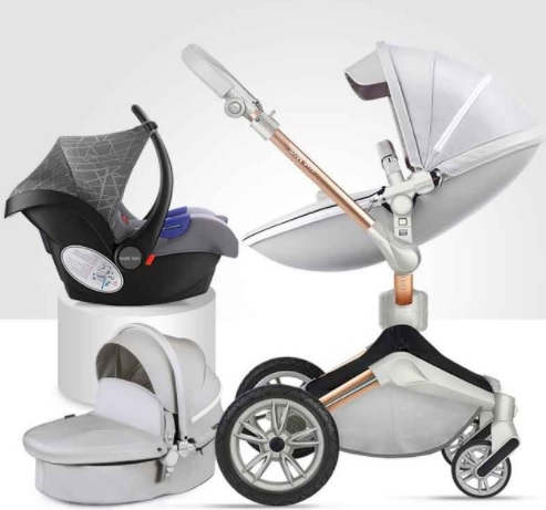 Us 2450 0 51 Off 2018 Baby Stroller Hot Mom 360 3in1 Stroller And Car Seat Excellent Reviews Analogue Mima Xari Stroller With Free Delivery In