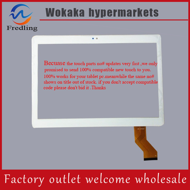Tablet 10 10.1 Original MGLCTP-10741 3G 4G LTE MT6580 MT8752 Touch Screen MGLCTP-10927 Offscreen YLDCEGA442-FPC-A0 ...