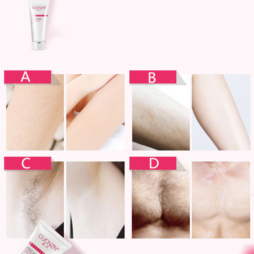 how to get rid of pubic hair painlessly