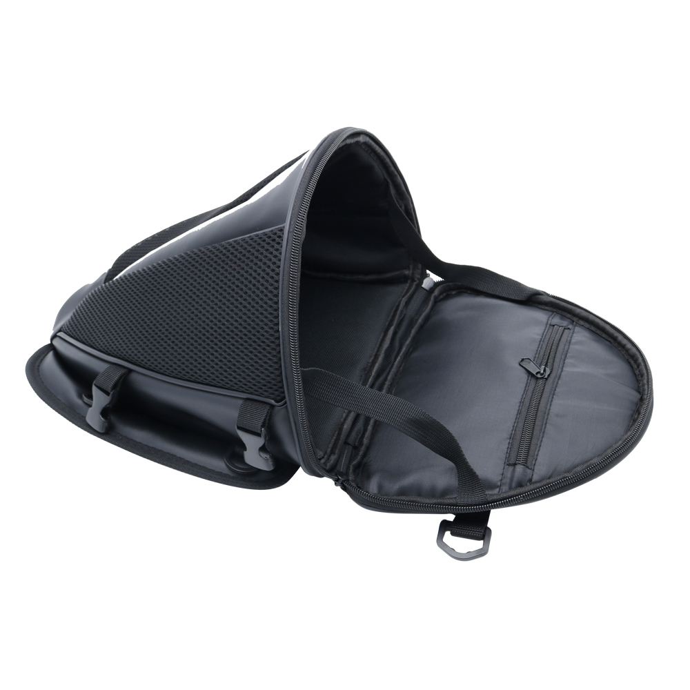 2f33162c642e US $16.8 |Motorcycle Bike Sports Waterproof Back Seat Carry Bag Luggage  Tail Bag Saddlebag Bicycle Motorbike Tail Bag Riding Backpack on ...