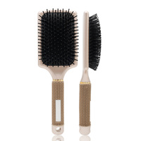 Hair Comb Nylon Tooth Air Cushion Massage Comb Hair Dressing Brushes Antistatic Curly Brush Hair Styling Tool Hairbrush