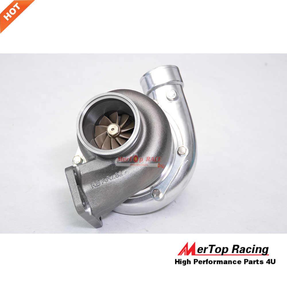MERTOP T3 Dual Ceramic Ball Bearing Turbocharger GT35