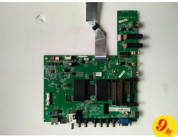 Original D65F351 Motherboard 40-MT55CN-MAH2HG Main Board V650HP1-LS6