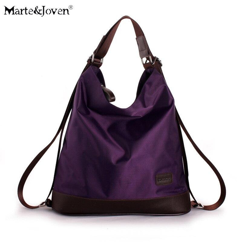 Famous Designer Multi-Use Women Nylon Shoulder Handbags Fashion Traveling Girls Waterproof Shopping Tote Bags Bolsas Sac Femme