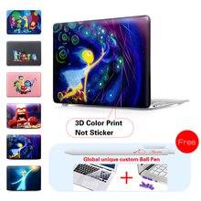 Hard Plastic Laptop Case For Mac Book Pro 13 Cover 13.3 13″ Inch Case For Laptop Cover Apple Macbook Pro Air 13 15