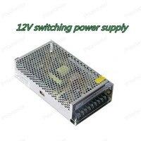 Lighting Transformers Led Schaltnetzteil Für Led-anzeige AC110V/220 V Zu DC 12 V 20A 250 Watt