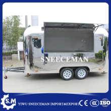 car mirror trailer truck