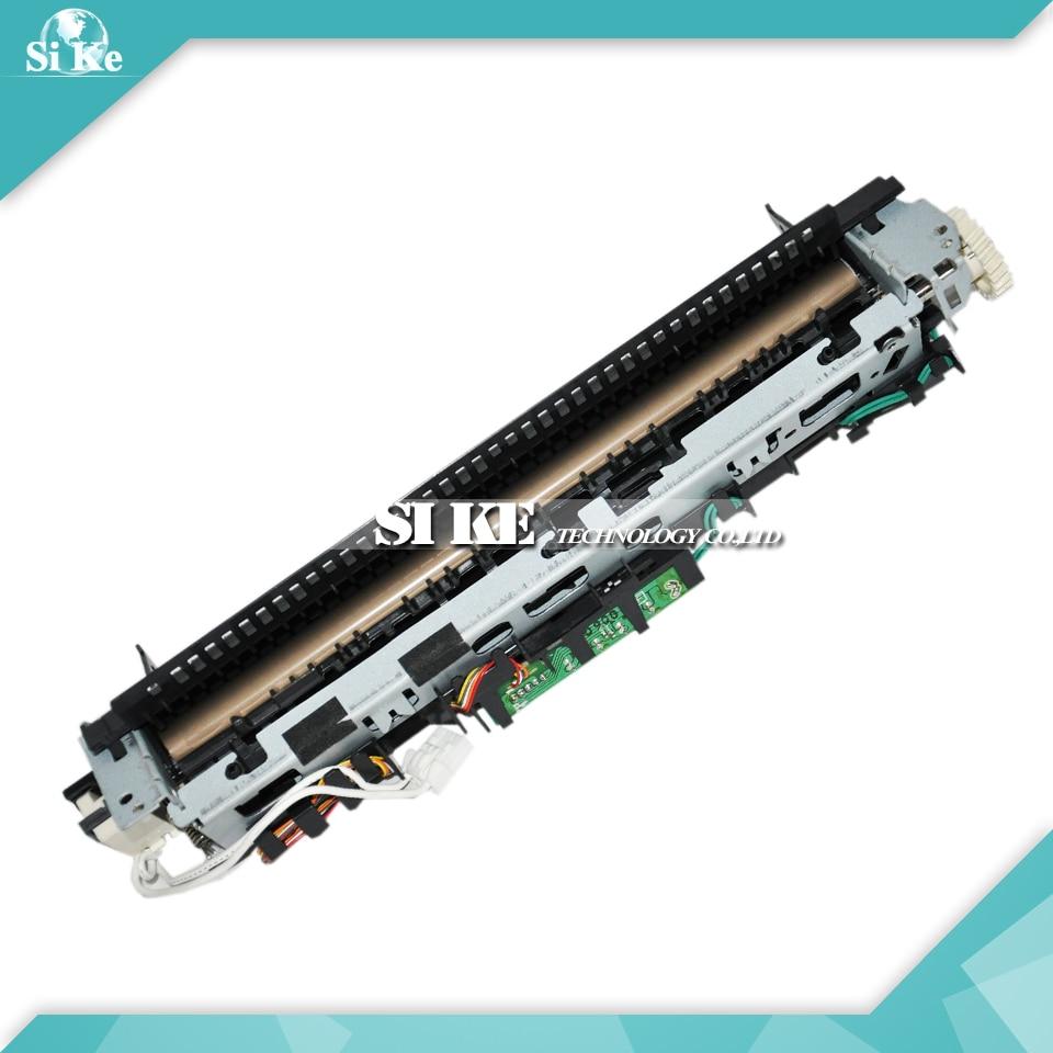 ФОТО LaserJet Printer Heating Fuser Unit For HP M1522 M1522NF M1120 1120 1522 1522NF RM1-4209 RM1-4729 Fuser Assembly