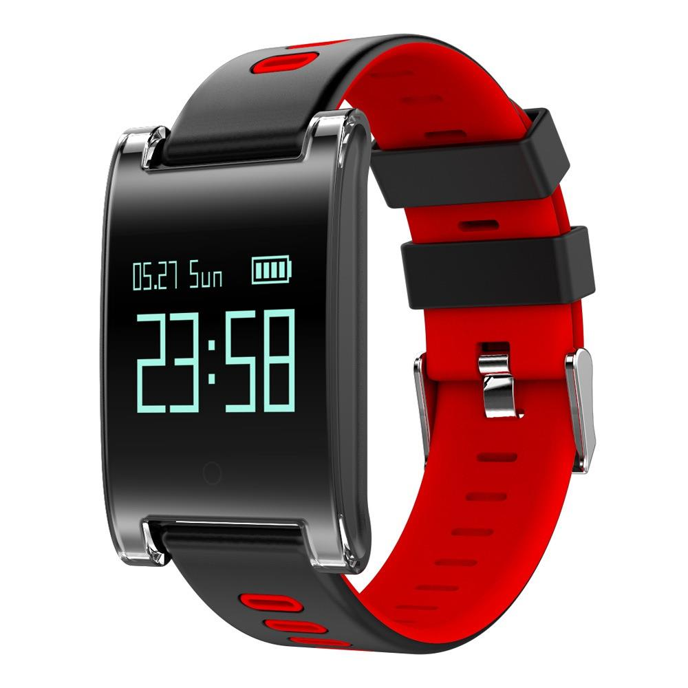 DM68 PLUS Smart Women Watch OGEDA Blood Pressure Heart Rate Monitor Bluetooth Fitness Bracelet Call Reminder Activity Tracker ogeda women smart watch blood pressure blood oxygen heart rate monitor smart fitness bracelet activity tracker support running