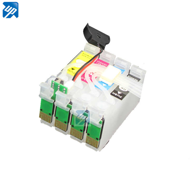 Detail Feedback Questions about 16XL T1631 CISS INK CARTRIDGE for WF