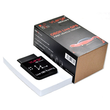 OBD II GPS Tracker ST110 Anti Theft Realtime Car Tracking System