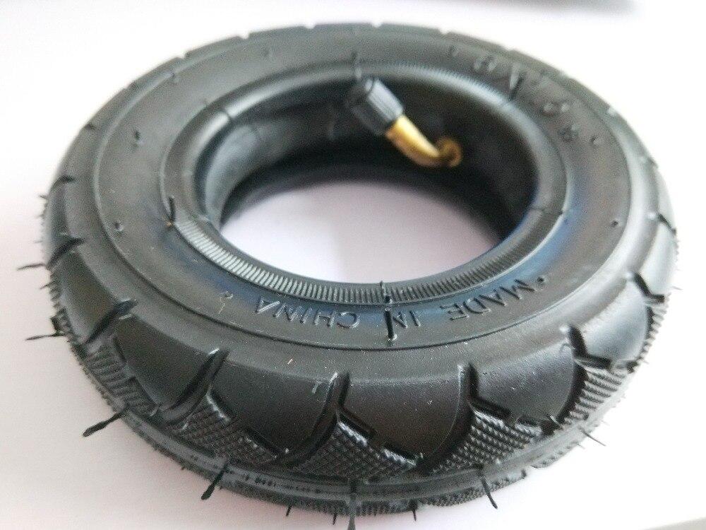 Freies Verschiffen 6x1,5 6 Zoll Roller Reifen & Innenrohr Set Elektroroller Rad Stuhl Lkw 6x11/2 Motorrad-zubehör & Teile