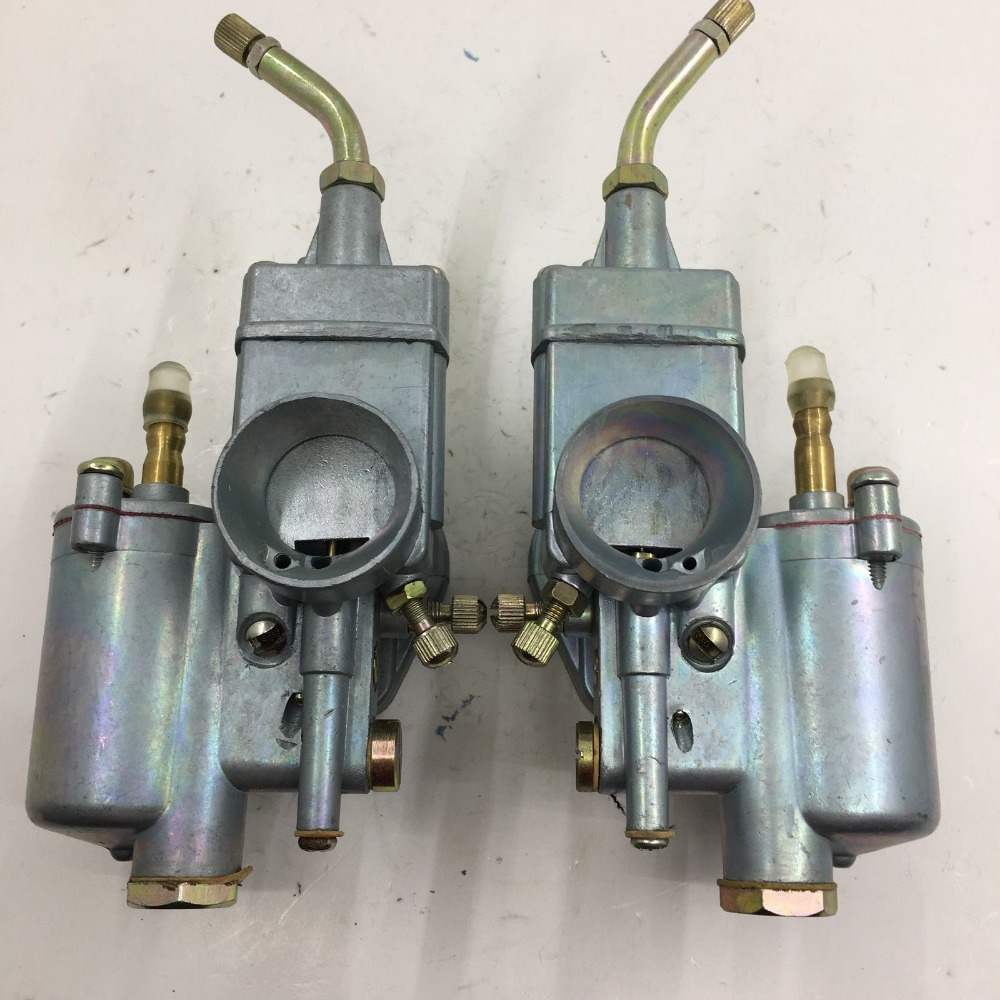 new carby Vergaser carburetor carb fit K 302 BMW M72 MT URAL K750 MW Dnepr 50pcs lot fdd2572 fdd2582 to 252