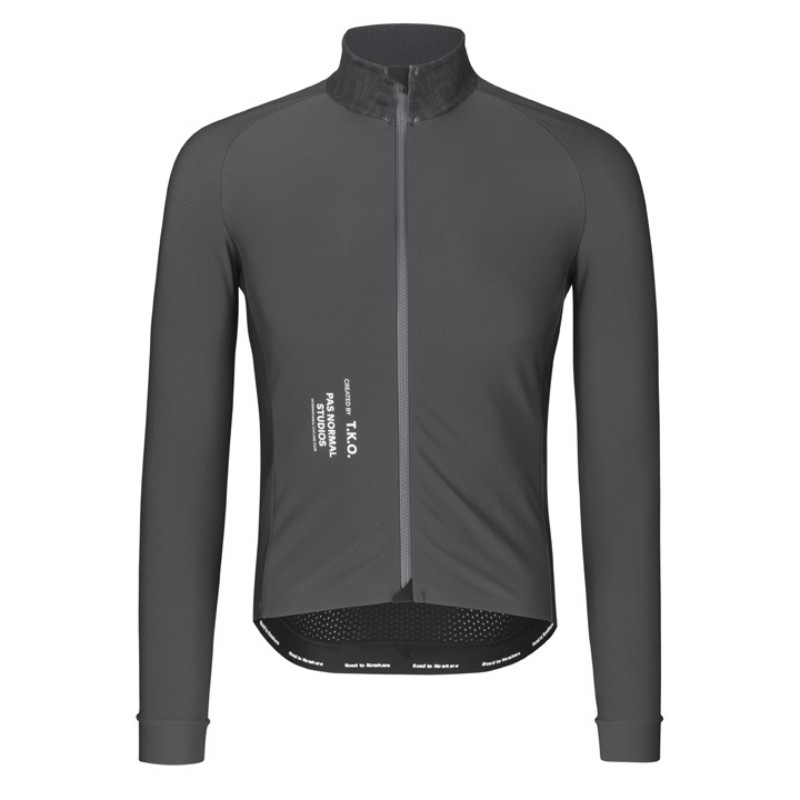 2019 PNS New Spring/Autumn Jersey Clothing Men's Long Sleeve Cycling Jersey Shirts Maillots Ciclismo MTB Mountain Bike Tops