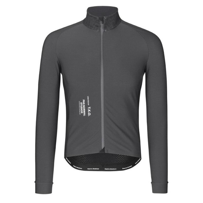 64ab46a97f1d 2019 PNS nueva primavera/otoño Jersey ropa hombres manga larga Jersey  ciclismo camisas Maillots CiclismoMTB bicicleta de montaña Tops