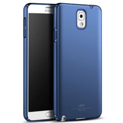 Original MSVII For <font><b>Samsung</b></font> <font><b>Galaxy</b></font> Note 3 Case Hard Frosted PC Back Housing Cover 360 <font><b>Full</b></font> Phone Cases For <font><b>Samsung</b></font> Note3