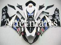 Fit For Suzuki GSX R 1000 2005 2006 ABS Plastic Motorcycle Fairing Kit Bodywork GSXR1000 05
