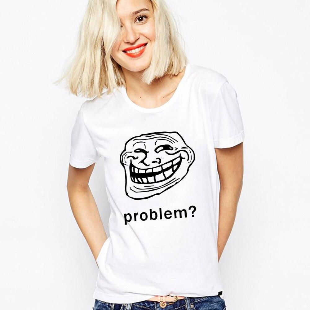 Funny Ladies T Shirts