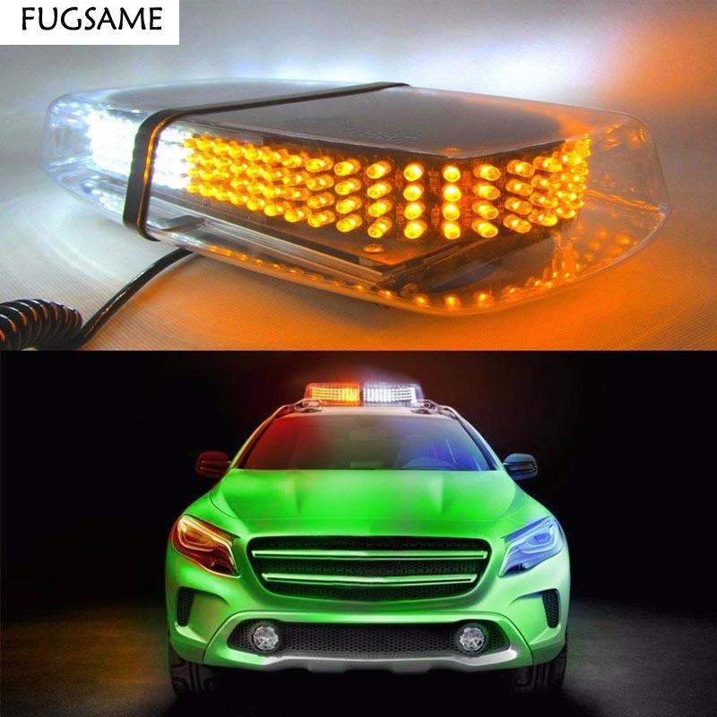 FUGSAME Super-elevation 2014 car ceiling light 240led roof lights   flash lamp warning light jewller short partol black car roof rack cross bars roof luggage carrier cargo boxes bike rack 45kg 100lbs for honda pilot 2013 2014 2015