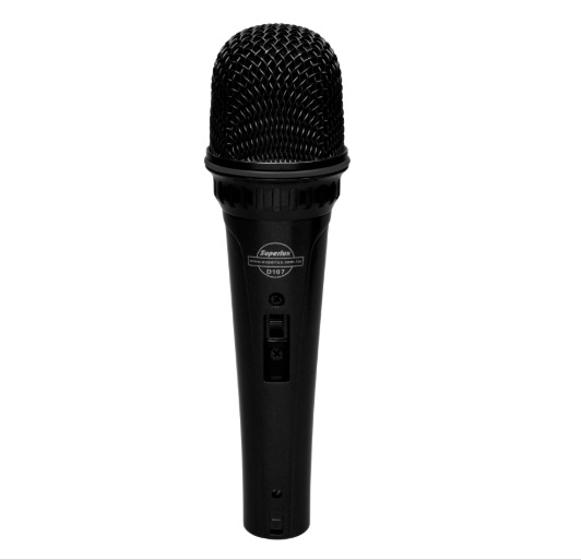 superlux d107a women show vocal microphone dynamic microphone for speech and singing in. Black Bedroom Furniture Sets. Home Design Ideas