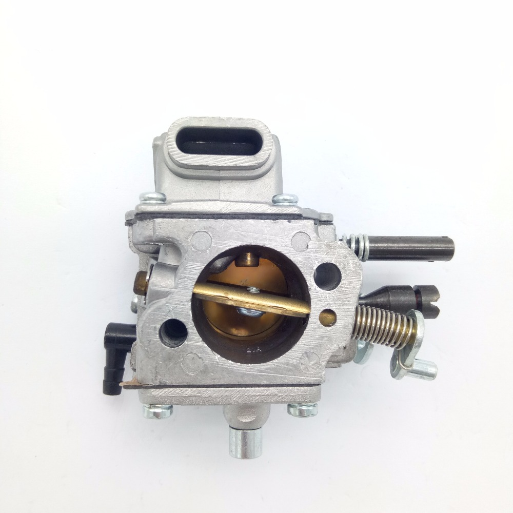 hight resolution of new carburetor carb oil fuel filter fit stihl 066 064 ms650 ms660 chainsaw zama c3a