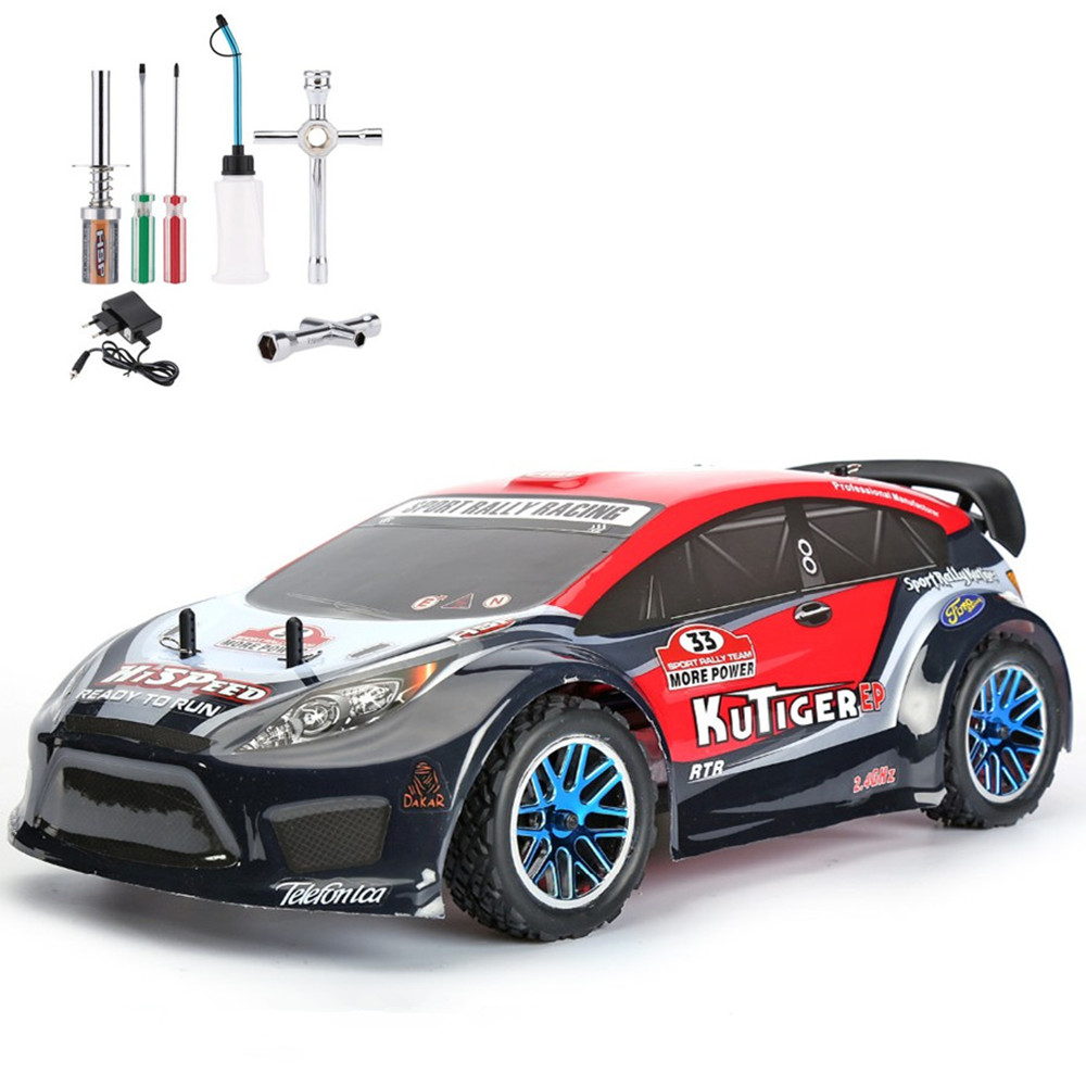 Hsp Racing Rc Cars