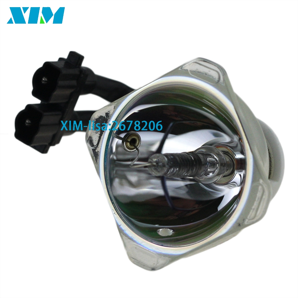 Free Shipping RLC-014 / RLC014 Replacement Projector bare Lamp for VIEWSONIC PJ402D-2 / PJ458D rlc 014 bare lamp replacement projector bulbs for viewsonic pj402d 2 pj458d