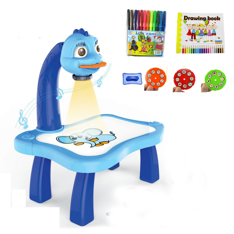 Children Kids Multifunctional Educationally Drawing Toys Sets
