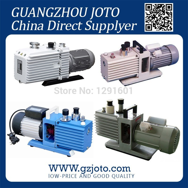 2XZ- 4 New Arrival Two-Stage Rotary Vacuum Pump 380V Air Pump