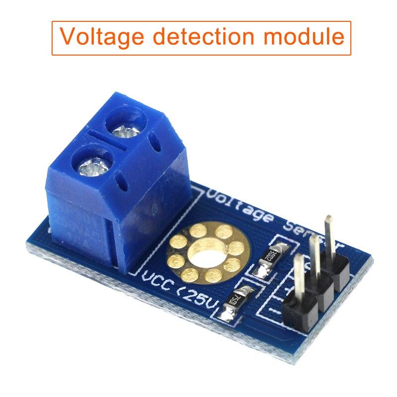 1pc Voltage Sensor Module Voltage Detection Module @JH