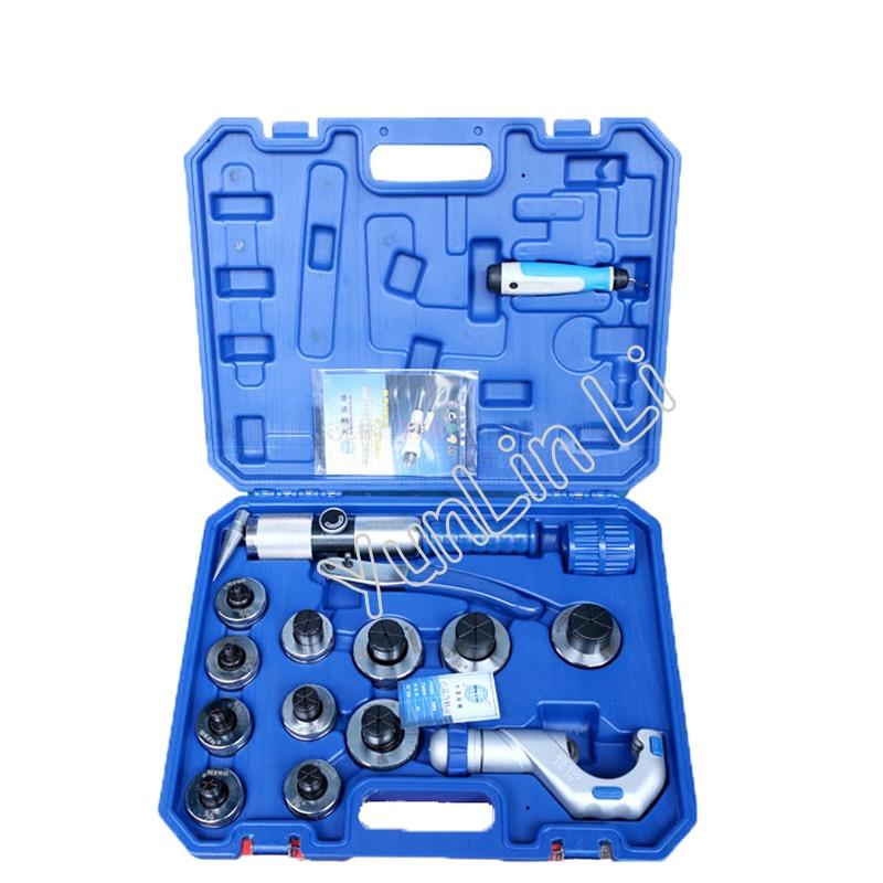 Set di strumenti di espansione del tubo idraulico manuale Set di - Utensili elettrici - Fotografia 2