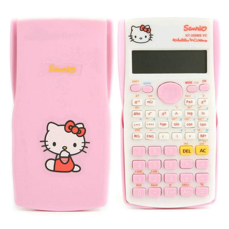 hello kitty калькулятор