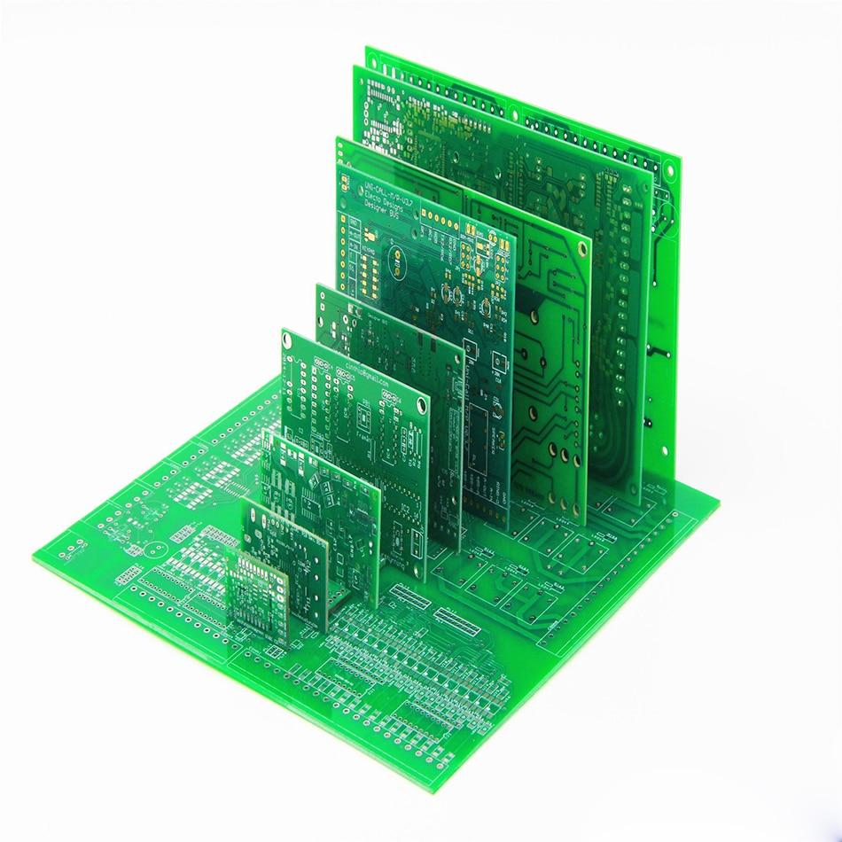 Protoboard PCB Board FR4 Manufacture Prototype Fabrication PCB Manufacturing Printed Circuit Board Printplaat DIY NOT REAl PRICE