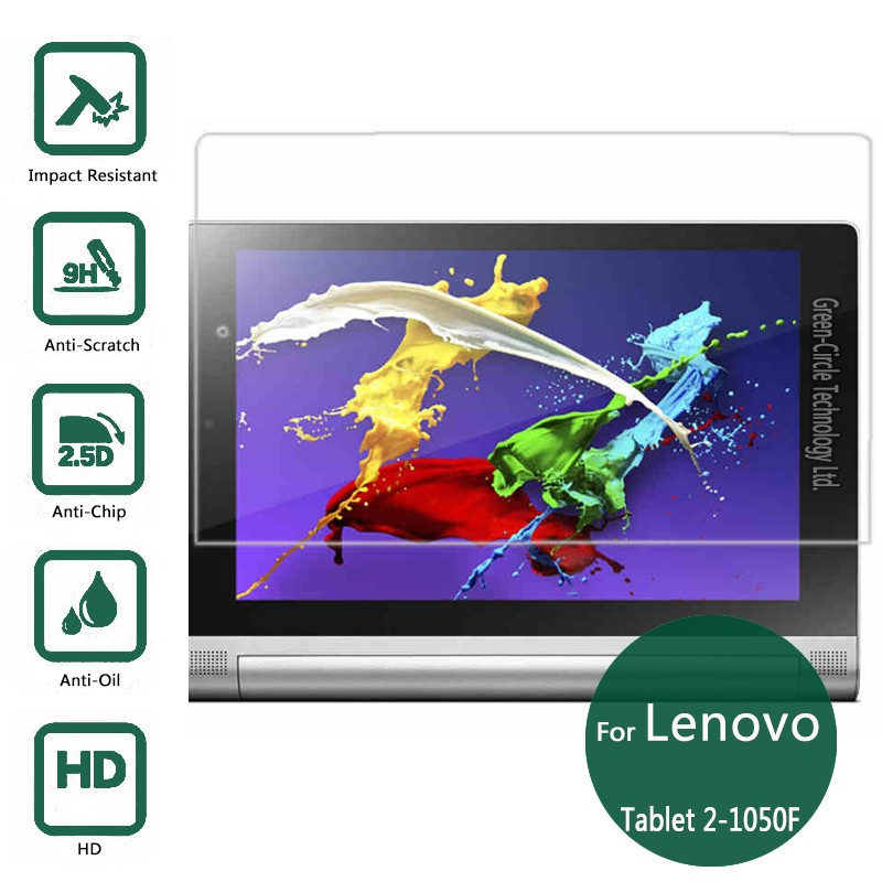 Tablet 2-1050F YOGA 10 1