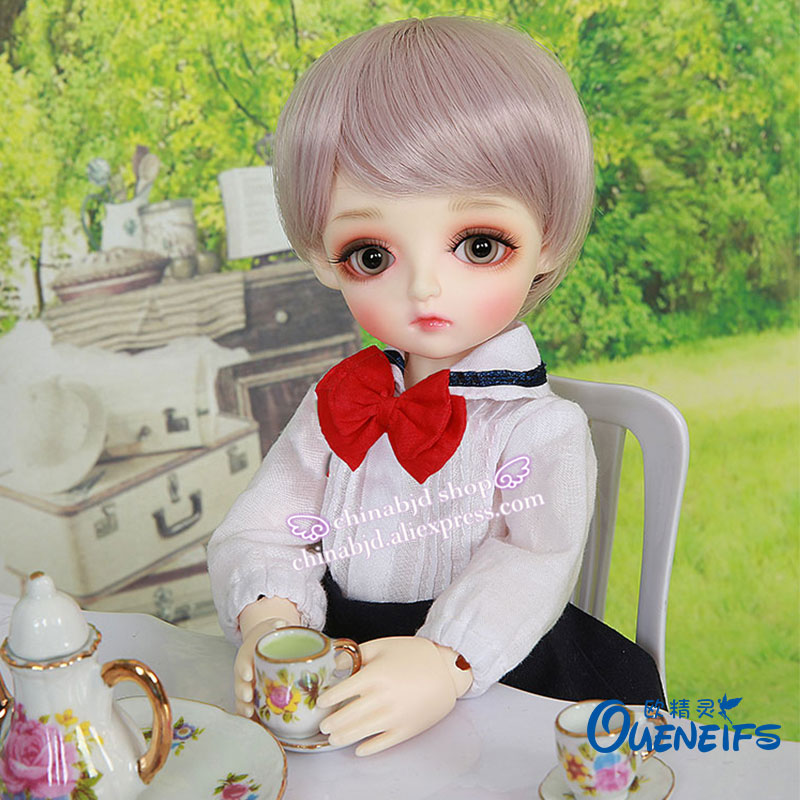 BJD SD Doll Clothes 1/6 Fashionable and Fresh College Style For Body YF6-181 Doll Accessories 1
