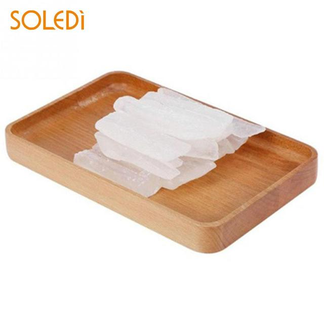 Transparent Clear Saft Handmade Soap Base Raw Materials 100g Hand Making Soap...
