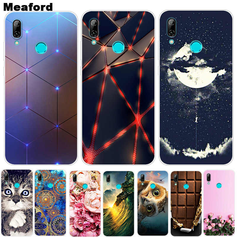 For Huawei P Smart 2019 Case 6.21