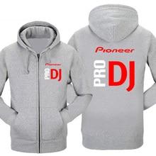 Pioneer Pro DJ Hoodie