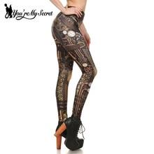 Fashion Design Leggings 3d Print Cosplay – 8 Styles