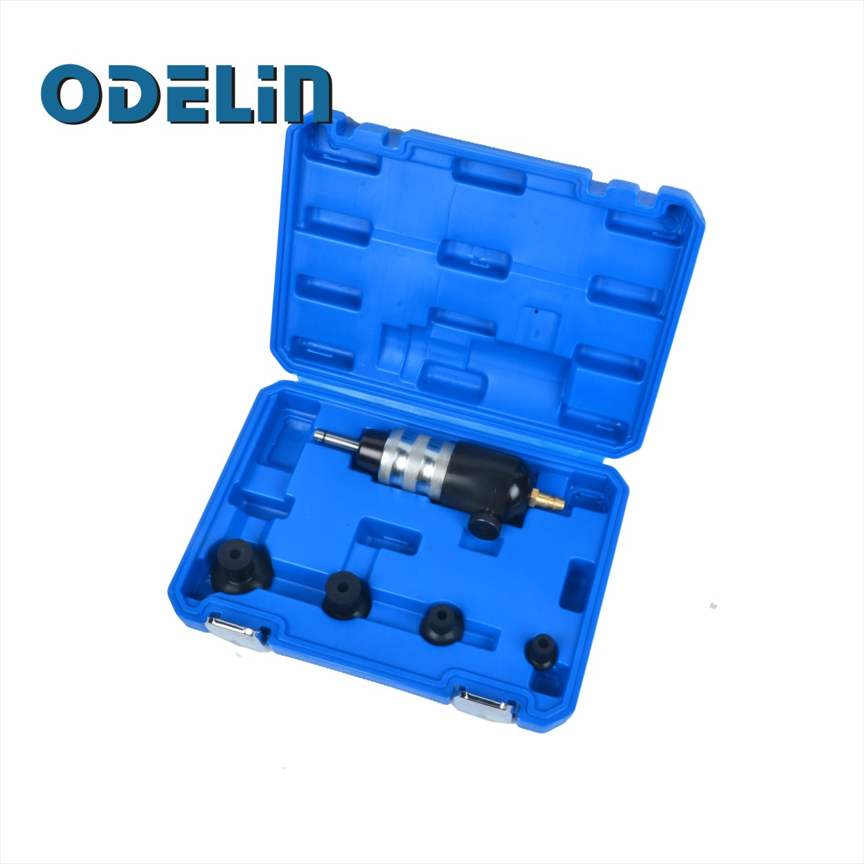 Air Operated Valve Lapping Grinding Tool Spin Valves Pneumatic Machine-in Engine Care from Automobiles & Motorcycles    1