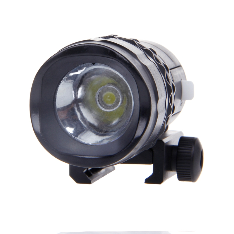 Children Like Tactical LED Brightness White Light Flashlight For Nerf Accessory Kids Toy