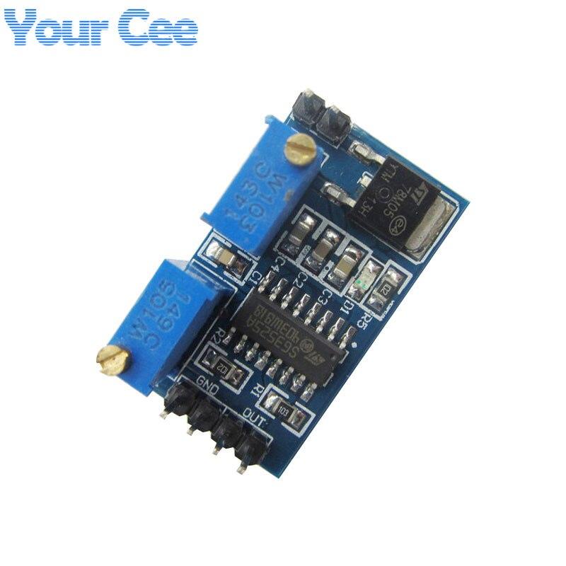 SG3525 ШИМ модуль контроллера Регулируемая частота 100-100 кГц 8в-12в