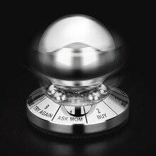 1 шт. креативный мяч решение производитель блестящие Волшебные трюки мощность стол дисплей игрушка
