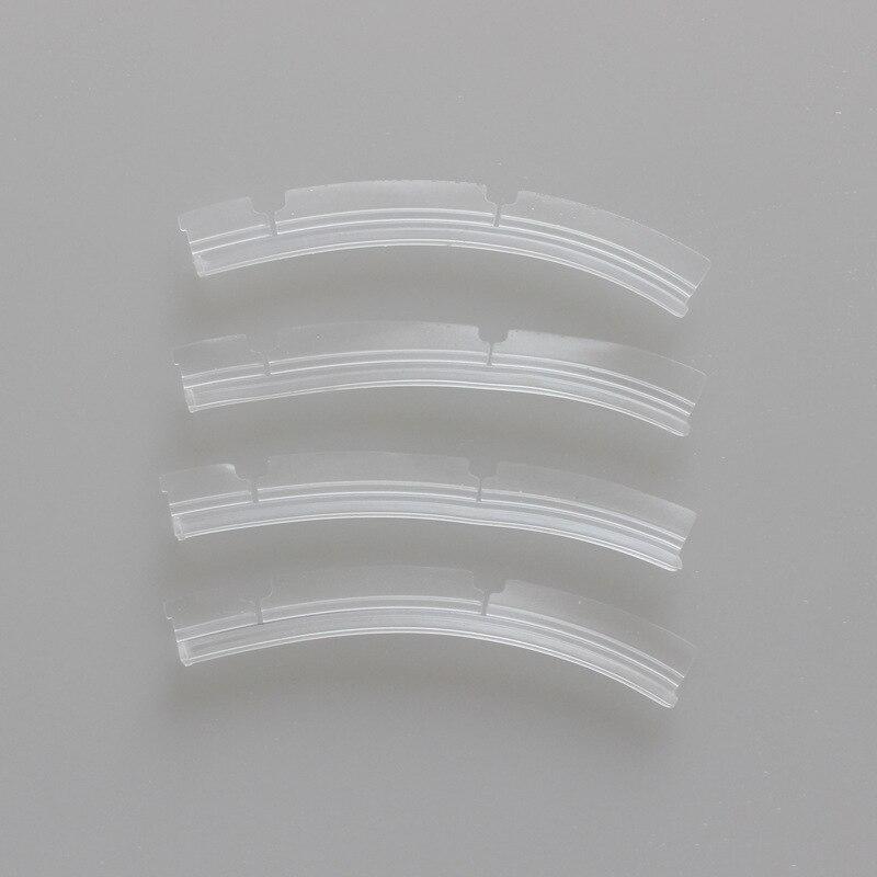 4 шт Силиконовые лопатки для Neato комбинированная кисть XV-21 XV Подпись Pro XV-11 XV-12 XV-14 автоматический пылесос Запчасти для авто