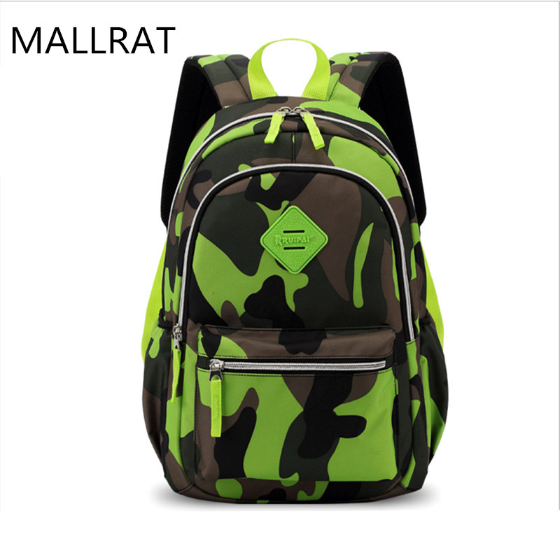 Online Get Cheap Kids Camouflage Backpacks -Aliexpress.com ...