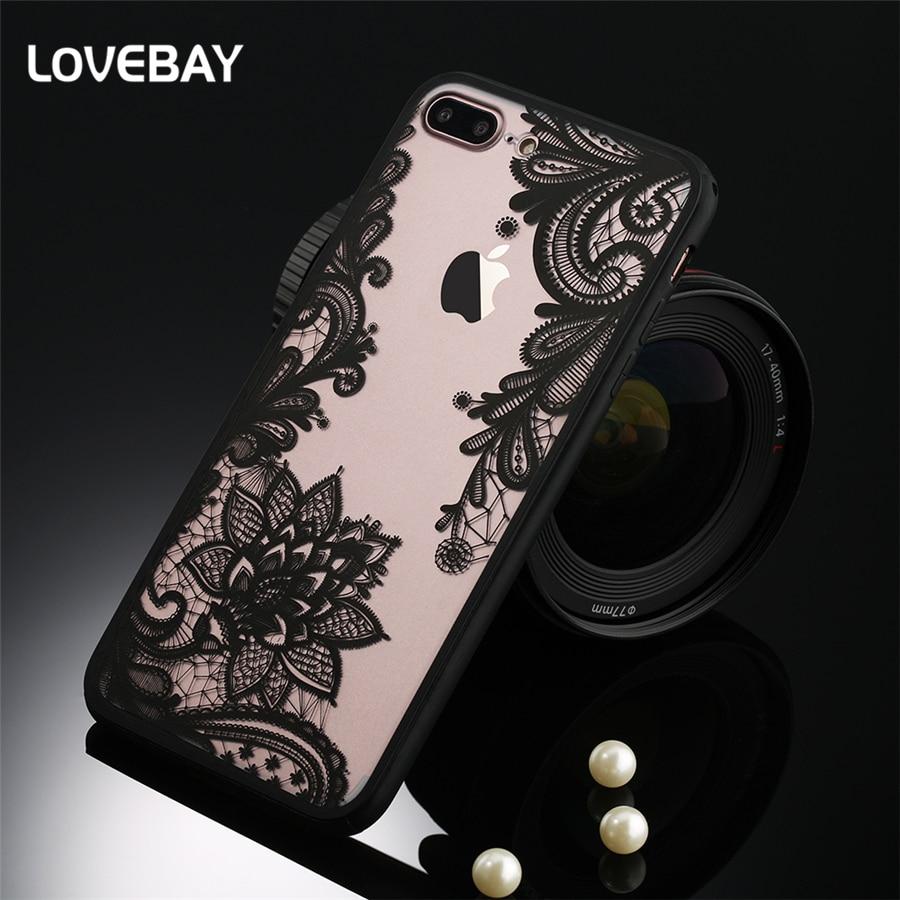 Mandala Phone Case Iphone 7 Plus