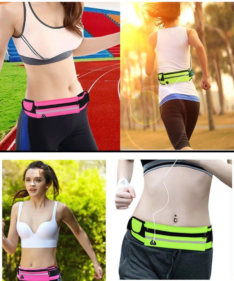 HTB18g93dEGF3KVjSZFmq6zqPXXaX - New Outdoor sports pockets Unisex Anti-theft mobile phone running belt waterproof men and women tactical invisible running bags